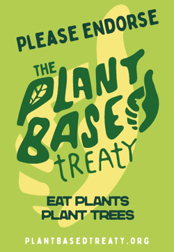 Plant Based Treaty